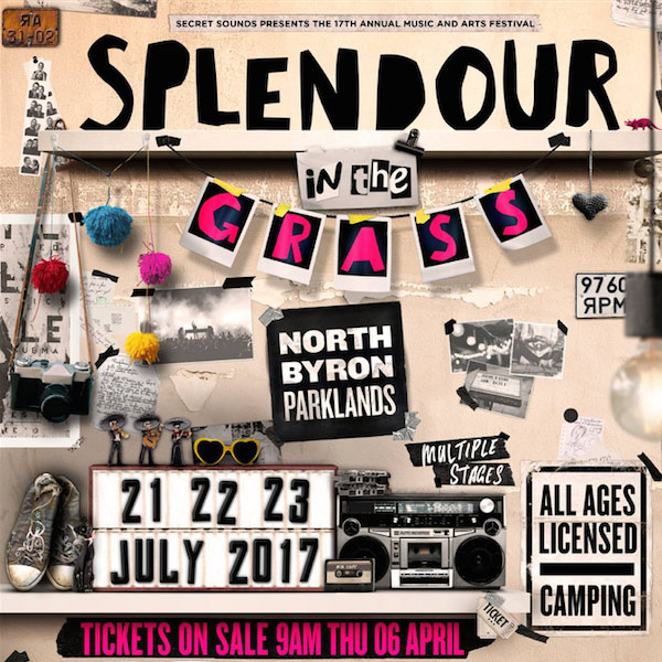 East on Byron | Splendour in the Grass Festival
