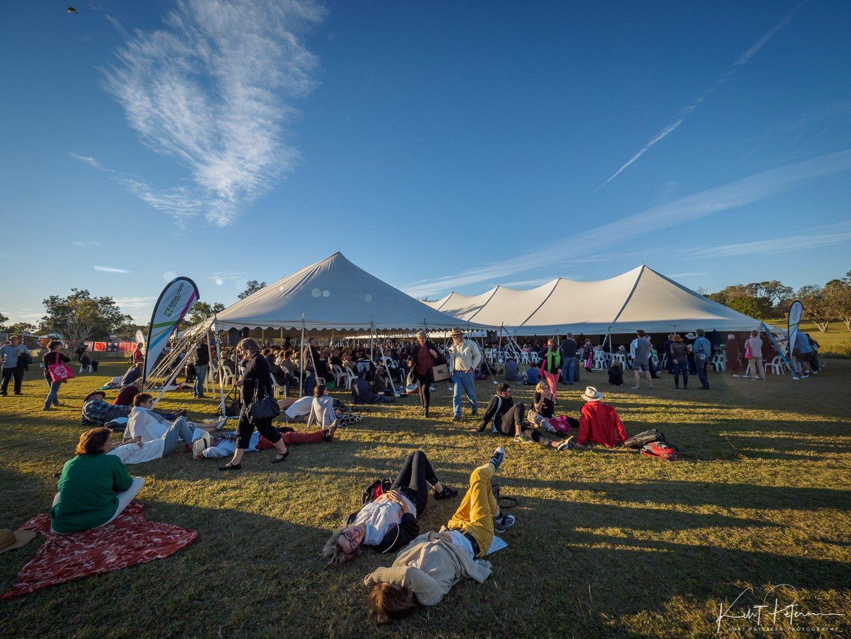 Byron Writers Festival 2018