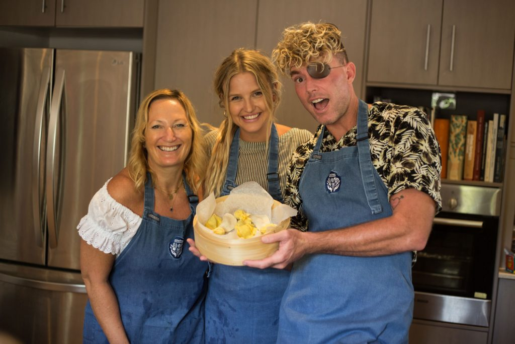 Byron Bay Cooking School