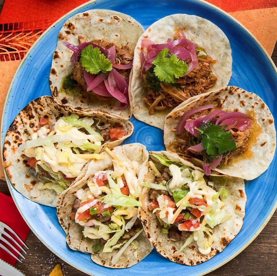 Taco Tuesday El Camino Cantina