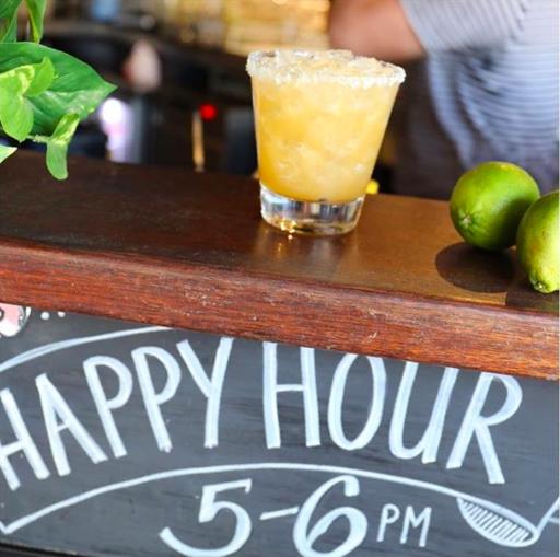 Happy Hour In Byron Bay - Miss Margarita